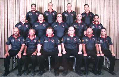 2009 Qld Open Team 400px